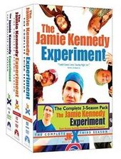 The Jamie Kennedy Experiment - Complete Seasons