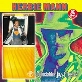 Super Mann / Yellow Fever (2-CD)
