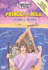 Timeless Tales - Prince of the Nile: Story of