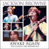 Awake Again (2-CD)