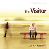 The Visitor (Original Motion Picture Soundtrack)