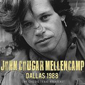 John Cougar Mellencamp - Dallas 1988