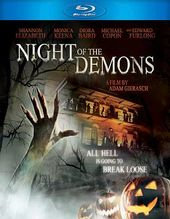 Night of the Demons (Blu-ray)