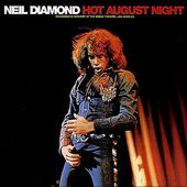 Hot August Night (2-LPs)