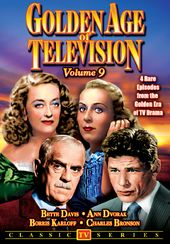 Golden Age of Television, Volume 9: The
