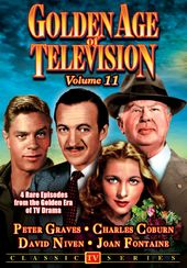Golden Age of Television, Volume 11: Trudy / The