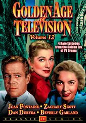 Golden Age of Television, Volume 12: France's
