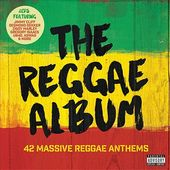 The Reggae Album (2-CD)