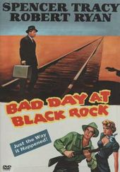 Bad Day At Black Rock