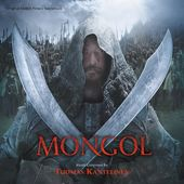 Mongol [Original Motion Picture Soundtrack]