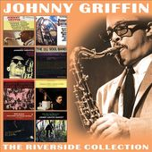 The Riverside Collection (4-CD)