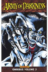 Army of Darkness Omnibus 3