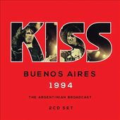 Buenos Aires 1994 (Live) (2-CD)
