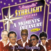 Starlight Sessions, Volume 3 - A New Beginning -