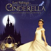 Cinderella International Tour Cast Album