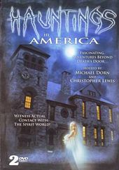 Hauntings in America (2-DVD)