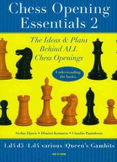Chess: Chess Opening Essentials: