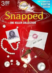 Snapped - Complete 6th Season (3-DVD)