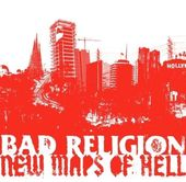 New Maps of Hell (CD + DVD)