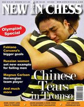 Chess: New in Chess Magazine 2014: Olympiad
