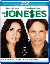 The Joneses (Blu-ray)