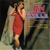 The Girl from U.N.C.L.E. [Music from the