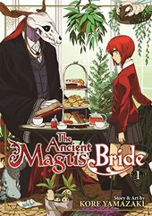 The Ancient Magus' Bride 1