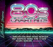 80s Chart Hits [Extended Versions] (2-CD)