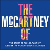 The Art of McCartney (2-CD + DVD Deluxe Edition)