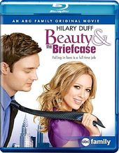 Beauty & the Briefcase (Blu-ray)