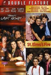 About Last Night / St. Elmo's Fire (2-DVD)