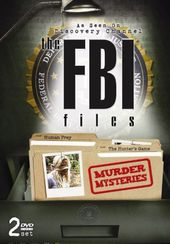 FBI Files - Murder Mysteries (Human Prey / The