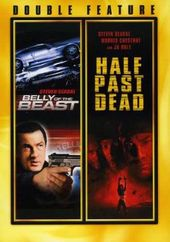Belly of the Beast / Half Past Dead (2-DVD)