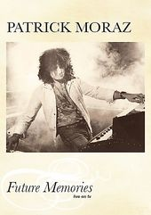 Patrick Moraz - Future Memories: Live on TV