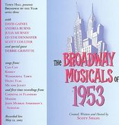 The Broadway Musicals of 1953 (Live)