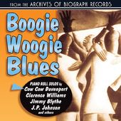 Boogie Woogie Blues