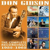 Complete Recordings:1952-1962