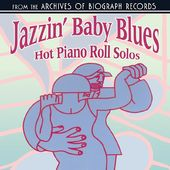 Jazzin' Baby Blues - Hot Piano Roll Solos