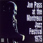 Joe Pass at the Montreux Jazz Festival 1975 (Live)