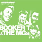 Green Onions: Greatest Hits