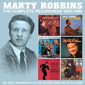 The Complete Recordings: 1952-1960 (4-CD)