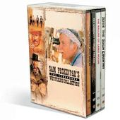 Sam Peckinpah - The Legendary Westerns Collection