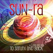 To Saturn and Back (2-CD)