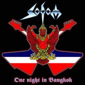 One Night in Bangkok (Live) (2-CD)