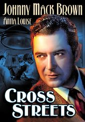 "Cross Streets - 11"" x 17"" Poster"
