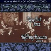 New York Jazz In The Roaring Twenties, Volume 1