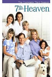 7th Heaven - Season 3 (6-DVD)