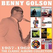 The Classic Albums Collection: 1957-1962 (4-CD)