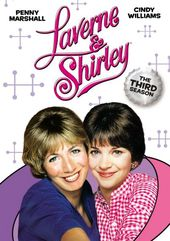 Laverne & Shirley - Complete 3rd Season (4-DVD)