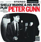 Shelly Manne & His Men Play Peter Gunn